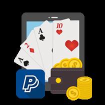 Online Casino Paypal Geld ZurГјckfordern